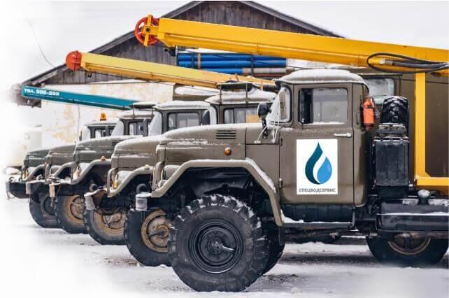 sliders burenie 11 ЛОС для промышленных предприятий